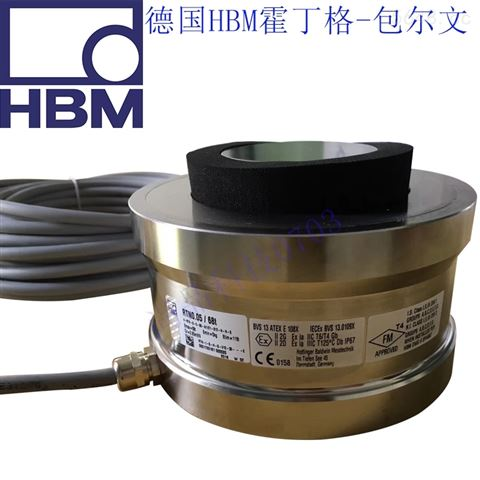 德国HBM不锈钢平台秤称重传感器RTN0.05/22t