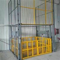 無機房液壓貨梯