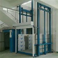 無機房貨梯
