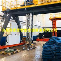 紅豆自動裝車系統 機械手裝車成套設備