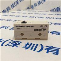 Microprecision MP90VI-0/KRO03微动开关