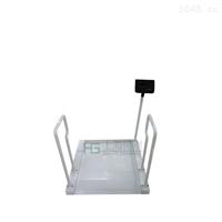 定制透析轮椅称,透析计重轮椅秤