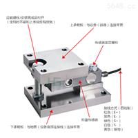 工厂动态称重模块,称重高精度去皮模块